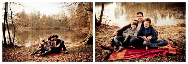 Familie Anne Hornemann Shooting Family Shooting Herbst Familien Bilder