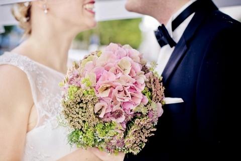 Hochzeit Anne Hornemann