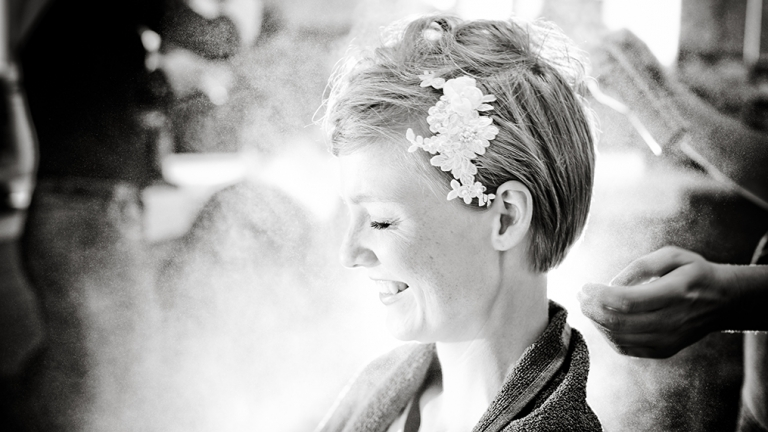 Kiez, Berlin, Potsdam, Sommerhochzeit, Hochzeit, Wedding, short hair bride, vintage wedding, Anne Hornemann